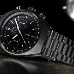 Pre-Baselworld 2014 – Omega Speedmaster Mark II.
