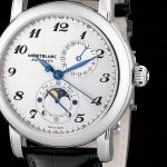 Pre-SIHH 2014 – Montblanc Star Twin Moonphase.