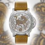 Panerai Sealand Year of the Horse