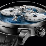 MB&F: Legacy Machine Nº1 Xia Hang.