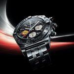 Breitling Chronomat GMT Patrouille Suisse