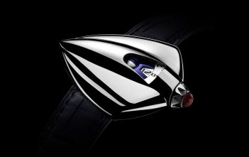 De Bethune Dream Watch 5 cover