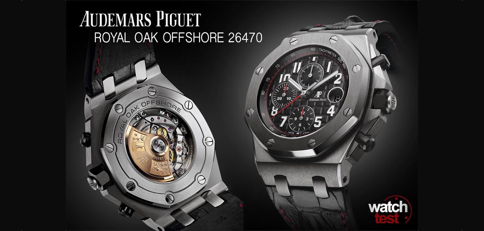 Royal Oak Offshore 26470