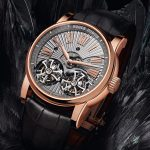 Roger Dubuis Hommage Double Flying Tourbillon.