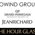 El Grupo Sowind firma un acuerdo de distribución con The Hour Glass.