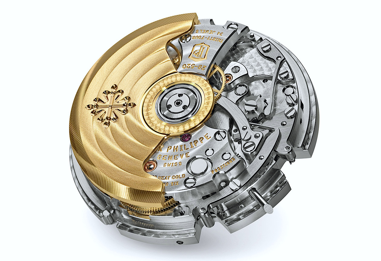 Nautilus Travel Time calibre