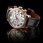 L.U.C 1963 Chronograph: Chopard lanza su primer crono de remonte manual