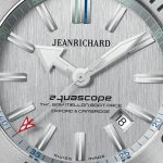 JEANRICHARD Aquascope «Boat Race» Limited Edition.
