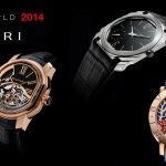 Baselworld 2014 – Bvlgari:<br>reafirmando la vocación de Alta Relojería