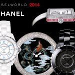 Baselworld 2014 – Chanel: otro mundo