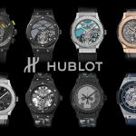 Baselworld 2014 – Hublot