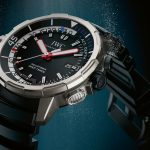 Test – IWC Aquatimer Deep Three.
