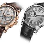 Roger Dubuis Hommage Chronograph y Automatic.
