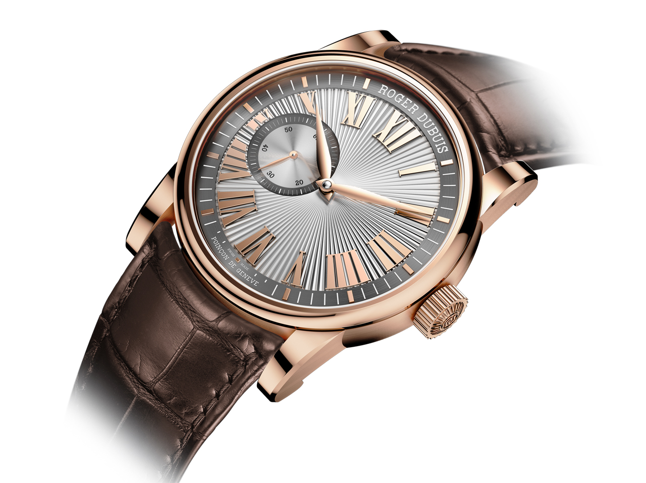 RDDBHO0565 Roger Dubuis Hommage Collection
