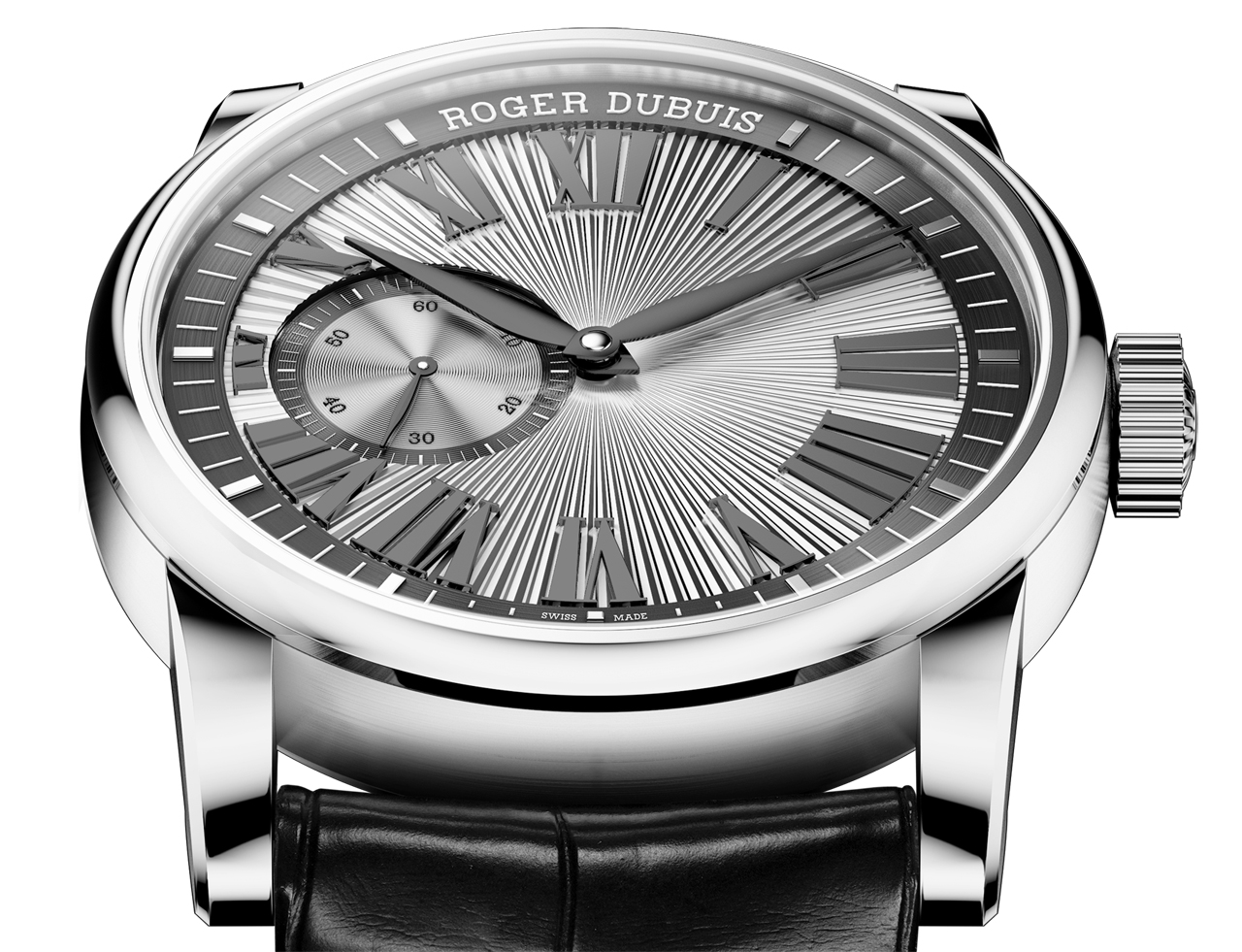 RDDBHO0564 Roger Dubuis Hommage Collection