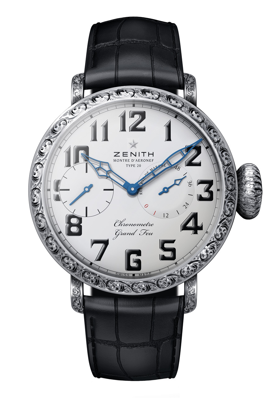 ZENITH Pilot Type 20 Grand Feu_03