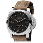 Panerai Luminor 1950 10 Days GMT – PAM 533
