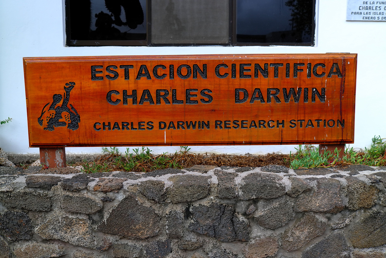 IWC HELPS RAISE FUNDS FOR CHARLES DARWIN FOUNDATION
