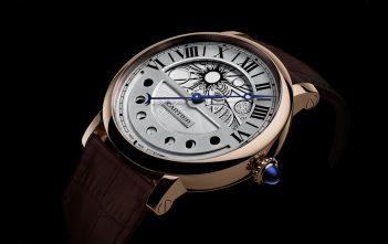 Cartier Rotonde Jour Nuit