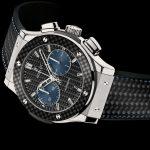 Hublot homenajea de nuevo la regata Mirabaud con otro <br>Classic Fusion Chronograph