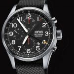 Oris Big Crown ProPilot Chronograph GMT.