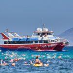 ORIS y la Fundación Respiralia juntos un año más en Formentera.
