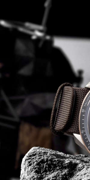 Omega Speedmaster Professional Apollo 11 45th Anniversary.