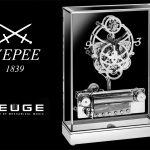 Duet: el resultado de la alianza entre Reuge y L'Epée 1839