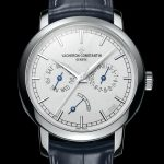 Traditionnelle Day-Date Power Reserve:<br>la gran sorpresa de Vacheron Constantin