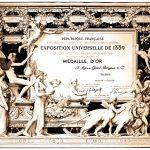 Girard-Perregaux: 125 Aniversario de La Esmeralda.