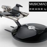 MB&F y Reuge lanzan la MusicMachine 2