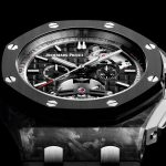 Audemars Piguet Royal Oak Offshore Tourbillon Cronógrafo Automático