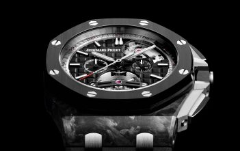 Royal Oak Offshore Tourbillon Cronógrafo