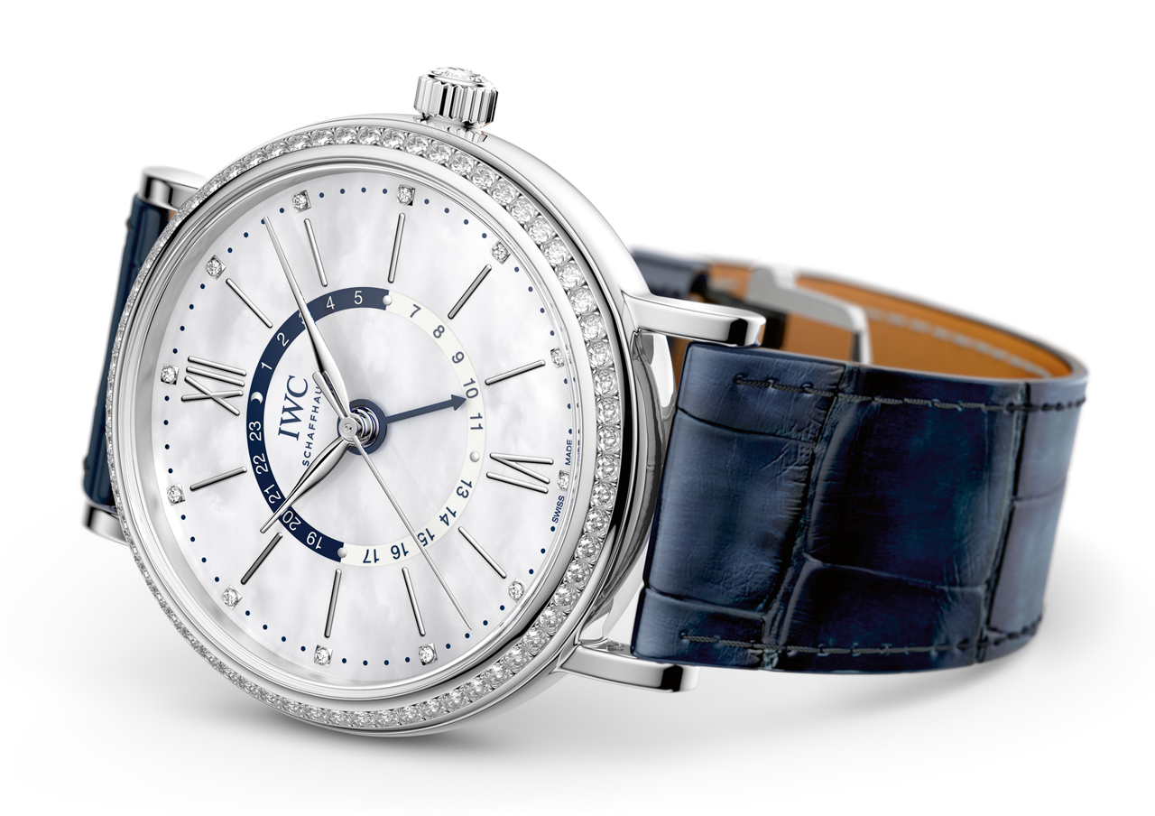 Portofino Midsize Automatic Day & Night IW459101