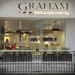 Graham inaugura su primera boutique en Hong Kong