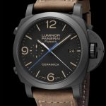 Pre-SIHH Panerai Luminor 1950 3 Days Chrono Flyback Ceramica – PAM528
