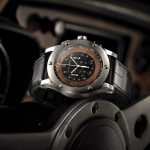 Pre-SIHH – Ralph Lauren Automotive Chronograph