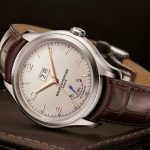 Pre-SIHH – Baume & Mercier Clifton Grande Date Power Reserve