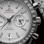Omega Speedmaster «Grey Side of the Moon»