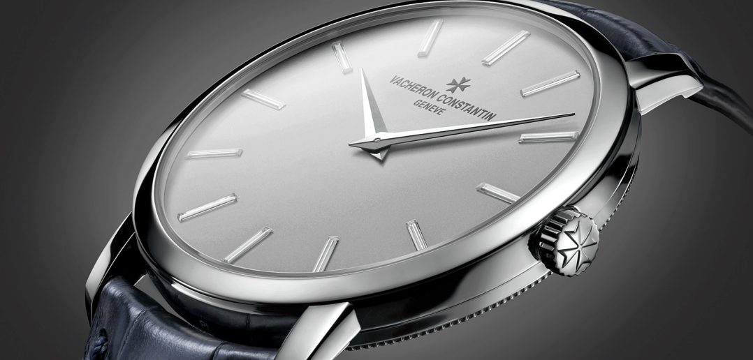 Vacheron Constantin Traditionnelle platinum
