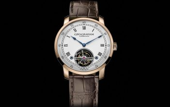 Pre-Baselworld 2015 – Geo.Graham Tourbillon