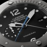Test (2ª parte) – Panerai Luminor Submersible 1950 Chrono Flyback – PAM614  y PAM615