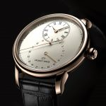Pre-Baselworld 2015 – Jaquet Droz Grande Seconde Deadbeat