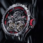 TEST – Roger Dubuis Excalibur Spider Skeleton Double Flying Tourbillon