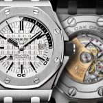 Royal Oak Offshore Diver 2015 – 15710ST