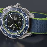 Omega Speedmaster Skywalker X-33 Solar Impulse Edición Limitada