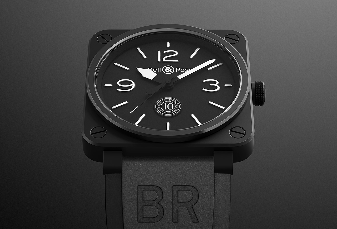 Bell&Ross BR 01-92 10th Anniversary-00