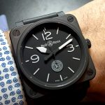 Bell & Ross BR 01-92 10th Anniversary