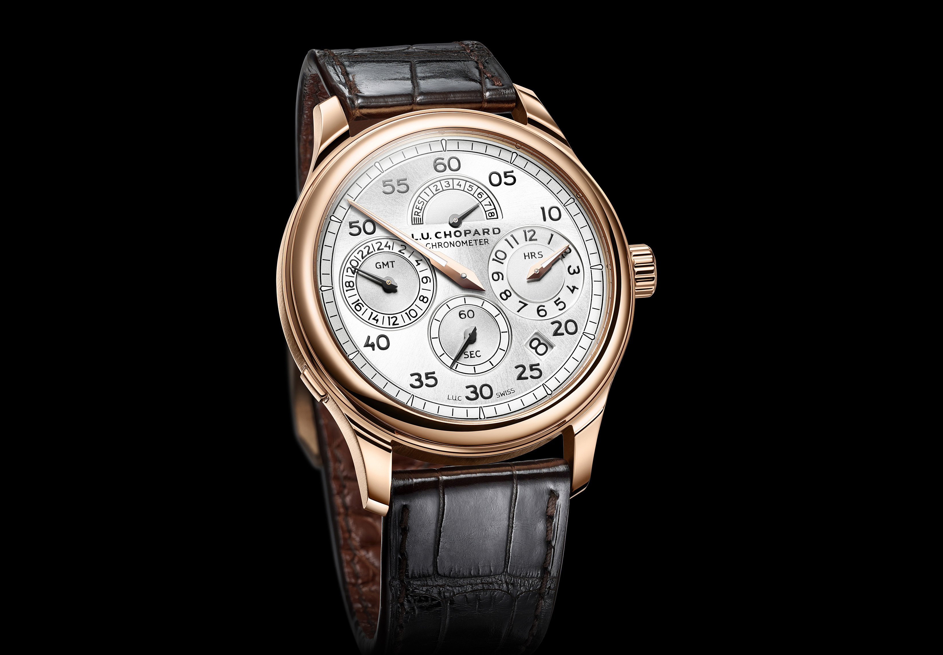 Chopard L.U.C Regulator 150313-03
