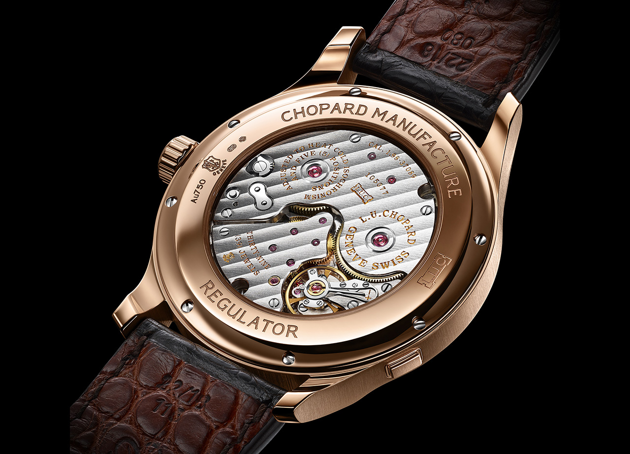Chopard L.U.C Regulator 150313-04